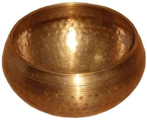 Тибетские колокола, чаши, гонги, предметы для практики